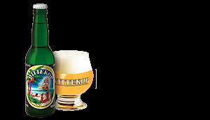 wittekop bière blanche packshot