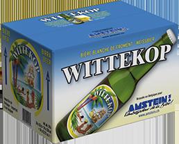 packshot wittekop bière blanche