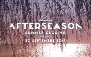 Article blog Afterseason summer closing 2017 Wittekop