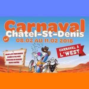 Article blog Carnaval Châtel-Saint-Denis 2018 Wittekop