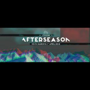 Article blog Afterseason Festival 2018 Wittekop